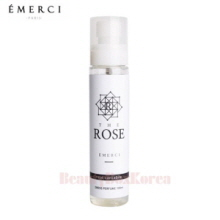 EMERCI Dress Perfume 100ml [The Rose Edition]